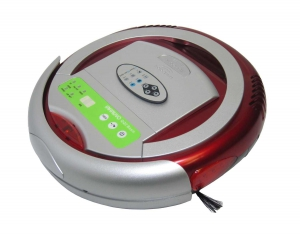 Infinuvo CleanMate QQ 2 Basic Robotic Vacuum Cleaner