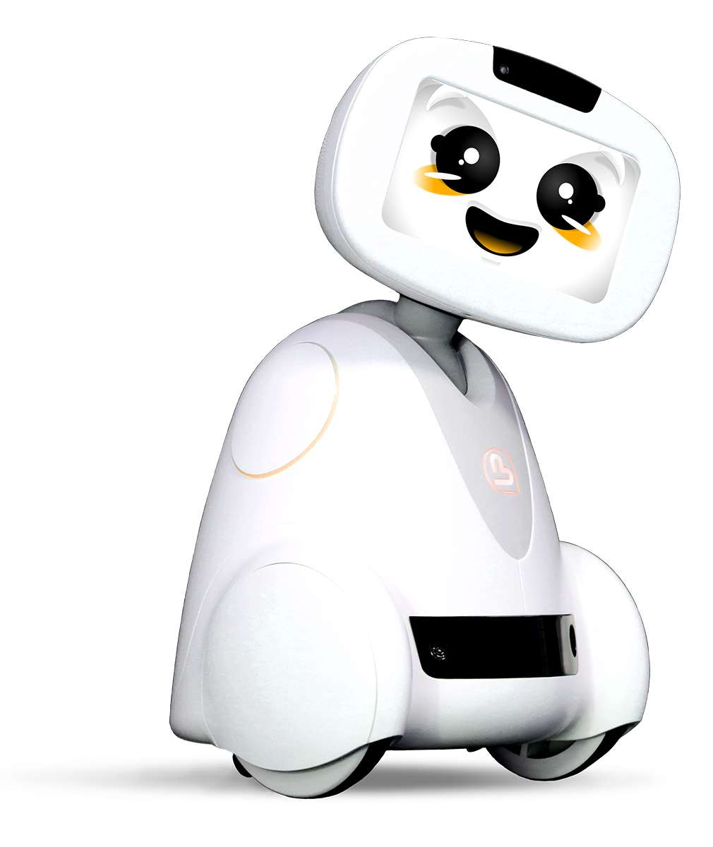 Buddy The Family Robot